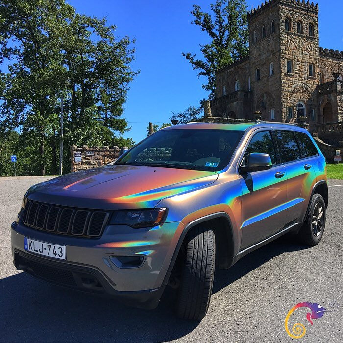 Jeepwraps Archives Page 3 Of 8 Vinyl Wrap 3m Amp Avery