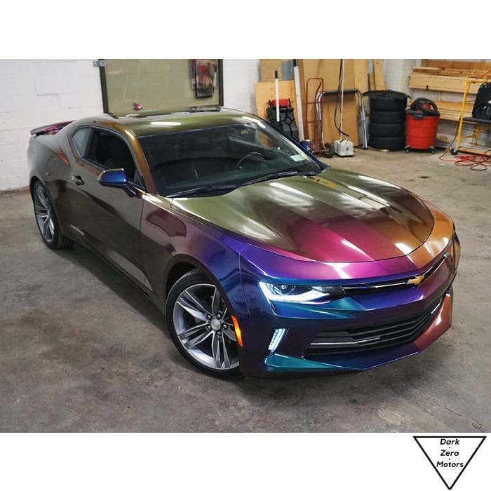 Camaro Archives Page 2 Of 12 Vinyl Wrap 3m Amp Avery